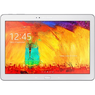 "Samsung Galaxy Note P605 10.1"" 16GB 4G tablet fehér"