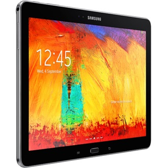 "Samsung Galaxy Note P605 10.1"" 16GB 4G tablet fekete"