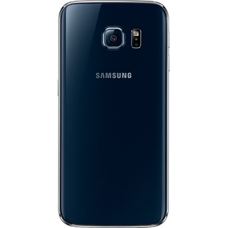 Samsung Galaxy S6 edge+ 64GB, fekete (Android)