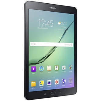 "Samsung Galaxy TAB S2 VE 9.7"" 32GB 4G/LTE tablet fekete"