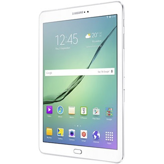 "Samsung Galaxy TAB S2 VE 10.1"" 32GB tablet fehér"