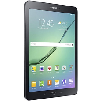 "Samsung Galaxy TAB S2 VE 9.7"" 32GB tablet fekete"