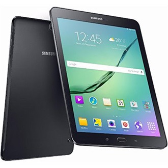 Samsung Galaxy TabS 2 VE 8.0 (SM-T713) 32GB fekete Wi-Fi tablet