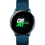 Samsung Galaxy Watch Active okosóra zöld (Sea Green)