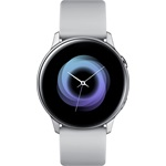 Samsung Galaxy Watch Active okosóra ezüst