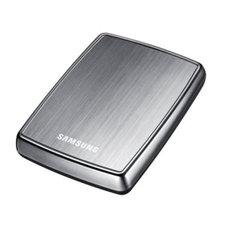"Samsung 2.5"" HDD USB 3.0 500GB 5400rpm 8MB Cache, Ezüst"