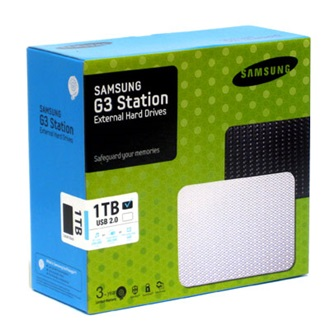 "Samsung 2.5"" HDD USB 3.0 640GB 7200rpm 8MB Cache, Fekete"