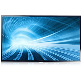 "Samsung MD46B 46"" LED monitor fekete"