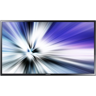 "SAMSUNG MD40C 40"" LED monitor fekete"