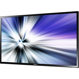 "SAMSUNG MD55C 55"" LED monitor fekete"