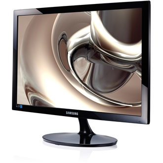 "Samsung S22D300HY 21.5"" LED monitor fekete"