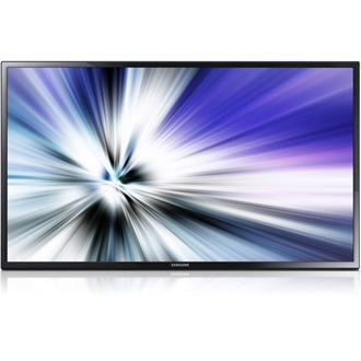 "Samsung MD46C 46"" LED monitor fekete"