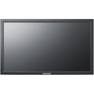 "SAMSUNG 460MX-3 46"" LCD monitor fekete"