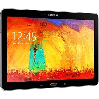 "Samsung Galaxy Note P600 10.1"" 32GB tablet fekete"
