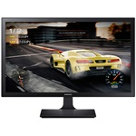"Samsung S27E330HS 27"" TN LED gaming monitor fekete"