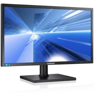 "Samsung S22C45KB 21.5"" TN LED monitor fekete"