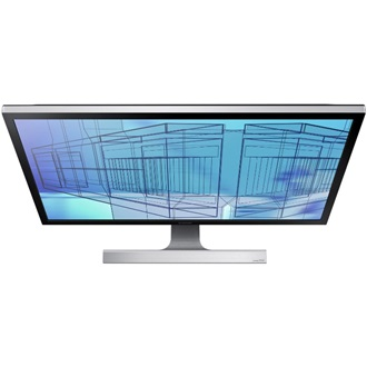 "Samsung S27D590P 27"" AD-PLS monitor fekete"