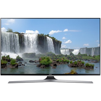 "Samsung UE40J6200AWXXH 40"" LED smart TV"