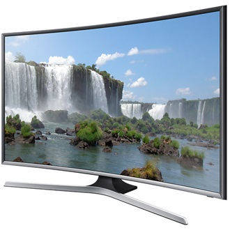 "Samsung UE40J6300AWXXH 40"" ívelt LED smart TV"