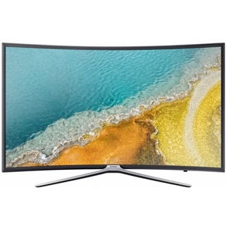 "Samsung UE40KU6100WXXH 40"" ívelt LED smart TV"