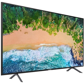 "Samsung UE40NU7192 40"" LED smart TV"