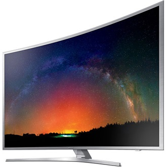 "Samsung UE40S9ASXXH 40"" ívelt LED smart TV"