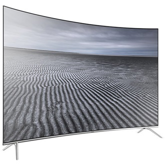 "Samsung UE49KS7500SXXH 49"" ívelt LED smart TV"