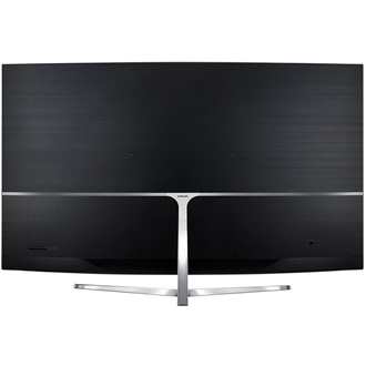 "Samsung UE49KS9000LXXH 49"" ívelt LED smart TV"