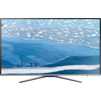 "Samsung UE49KU6400SXXH 49"" LED smart TV"