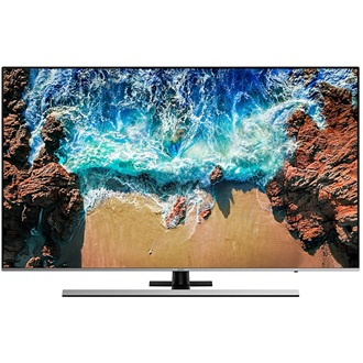 "Samsung UE49NU8002T 49"" LED smart TV"