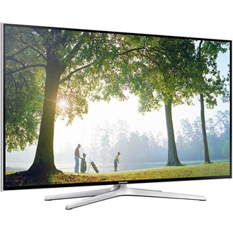 "Samsung UE55H6400AWXXH 55"" LED smart 3D TV"
