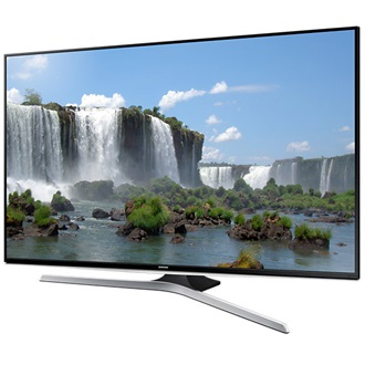 "Samsung UE55J6200AWXXH 55"" LED smart TV"