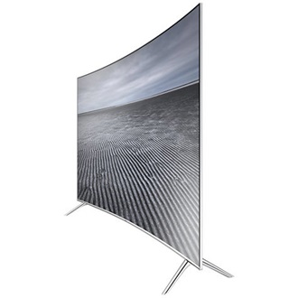 "Samsung UE55KS7500SXXH 55"" ívelt LED smart TV"