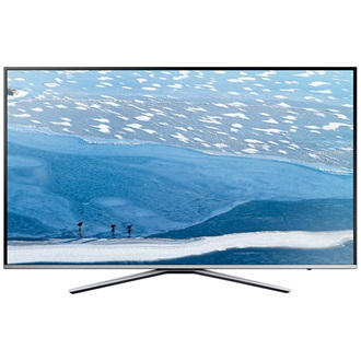 "Samsung UE55KU6400SXXH 55"" LED smart TV"