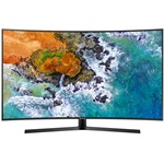"Samsung UE55NU7502UXXH 55"" ívelt LED smart TV"