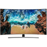 "Samsung UE55NU8502TXXH 55"" ívelt LED smart TV"