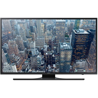 "Samsung UE60JU6400W 60"" LED smart TV"
