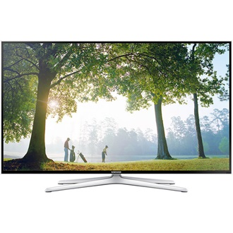 "Samsung UE65H6400AWXXH 65"" LED smart 3D TV"