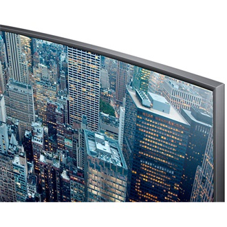 "Samsung UE65JU7500L 65"" ívelt LED smart 3D TV"