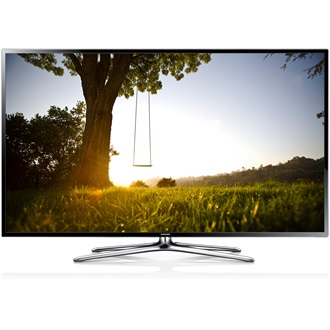"Samsung UE55F6400AWXXH 55"" smart 3D TV"