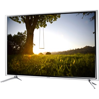 "Samsung UE46F6800 46"" LED smart 3D TV"