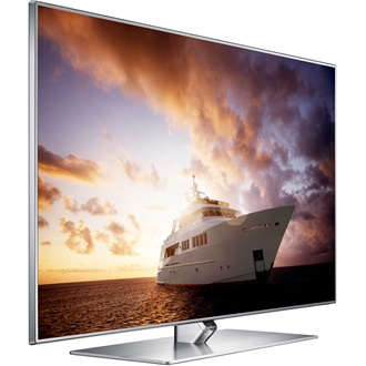 "Samsung UE40F7000 40"" LED smart 3D TV"