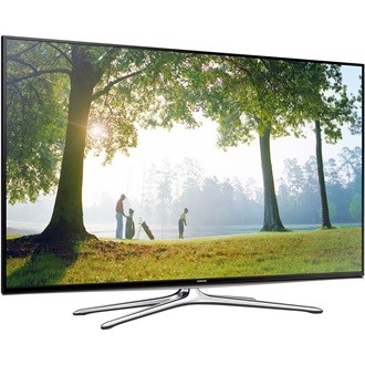"Samsung UE48H6200 48"" LED smart 3D TV"