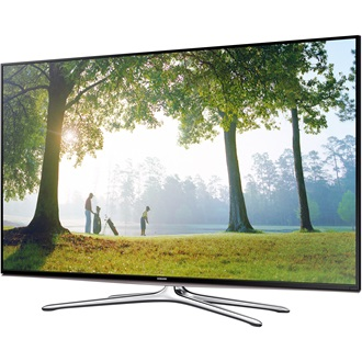 "Samsung UE40H6200 40"" LED smart 3D TV"