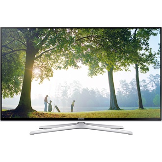 "Samsung UE55H6500 55"" LED smart 3D TV"