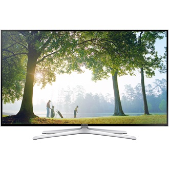 "Samsung UE55H6400 55"" LED smart 3D TV"