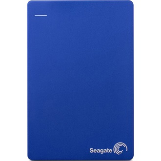 "Seagate Backup Plus 2000GB USB3.0 2,5"" külső HDD kék"