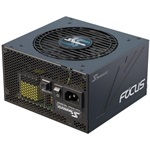 Seasonic Focus PX ATX gaming tápegység 550W 80+ Platinum BOX