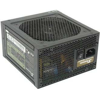 Seasonic X-series ATX silent gamer tápegység 850W 80+ Gold BOX