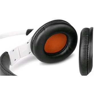 Sharkoon Rush Core stereo headset fehér